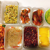 我が夫から見える韓国人の食の画像
