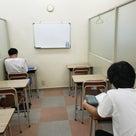 新しく入塾した小学2年生○○くん、自立トレーニング学習の自習に来て頑張ってました(^0^)の記事より