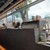 三原豆腐店の新業態カフェ。西中洲「TOFFEE park」