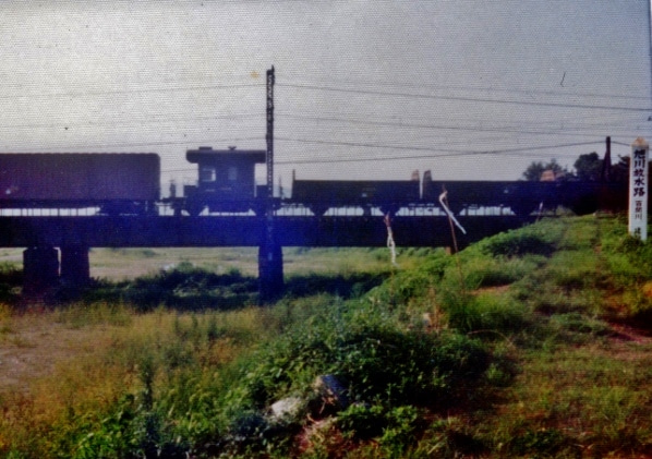 国鉄【ワキ/ヨ/トラ/ク】~国鉄貨車~   昭和の鉄道写真&平成からの再出撃
