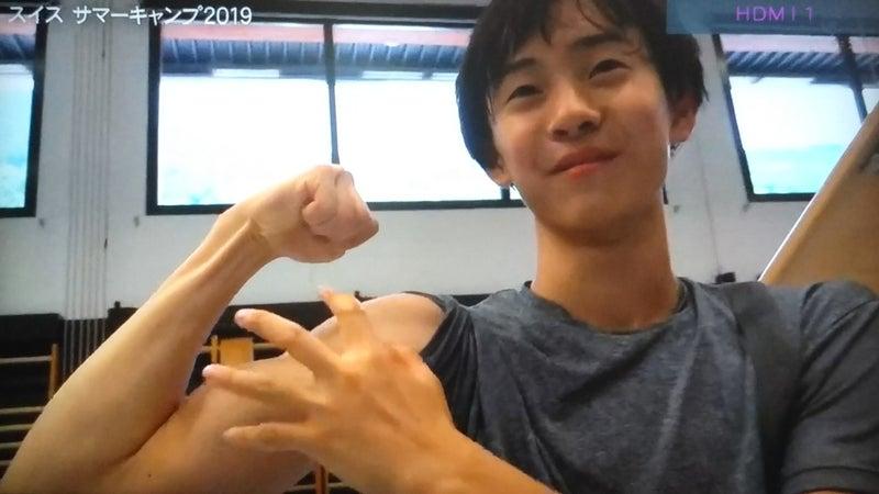 「島田高志郎 筋肉」の画像検索結果
