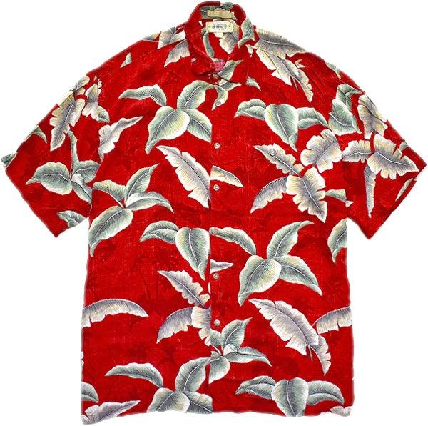 USED半袖シャツ画像@古着屋カチカチ