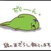 緑のアザラシ飼ってます。の画像