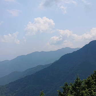三峰神社での超不思議体験