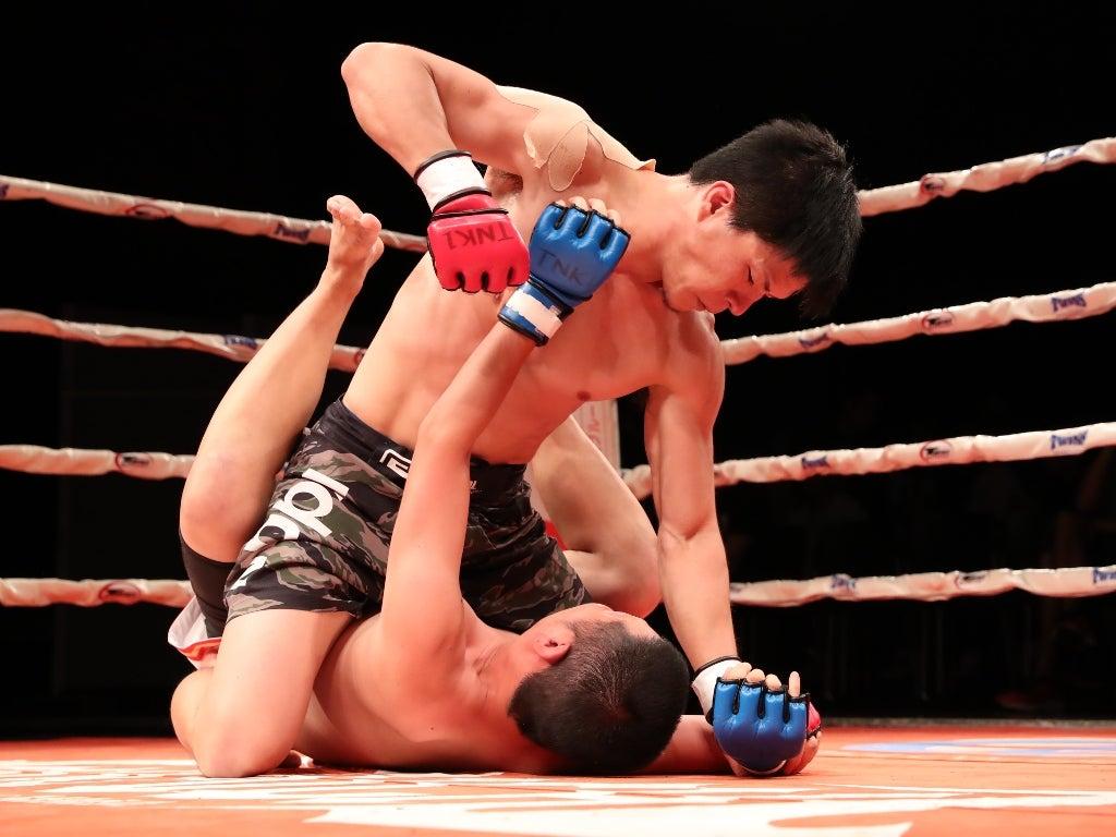 2019.9.8 TENKAICHI95 試合結果の記事より