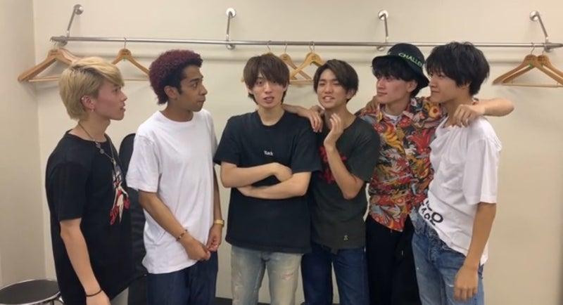 夜会 group A ぇ
