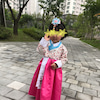 梅ちゃんの 한복 韓服の画像