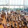 フランスな1日ー 多賀城市民図書館の画像
