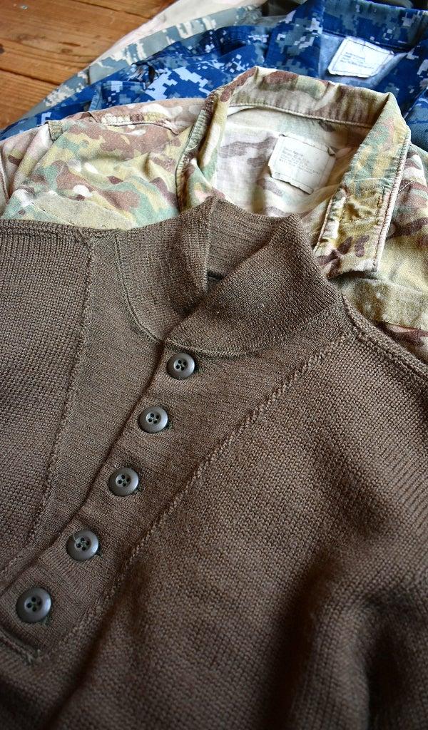 アメリカ軍ミリタリージャケット@古着屋カチカチ