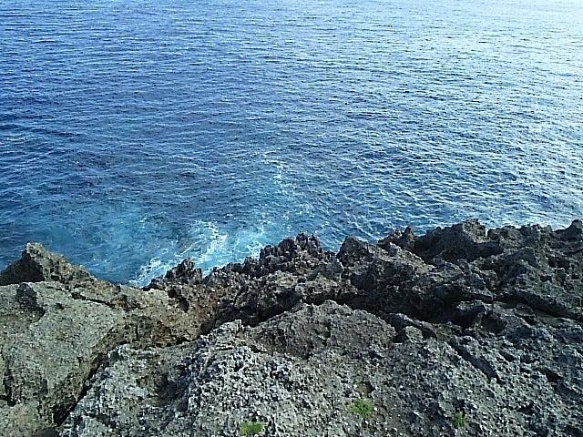 沖縄島最北端の地*辺戸岬 | ちゅらりんのひとりごと