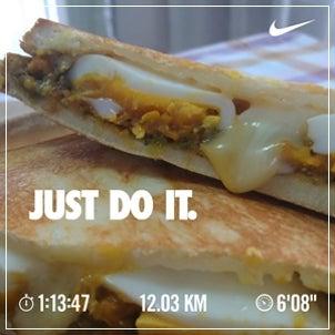 2019年6月 RUN 173.92kmの画像