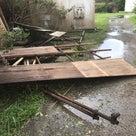 台風15号の被害状況の記事より