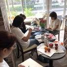 カフェde絵画教室♡の記事より