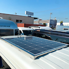 ソーラーパネルって、どのくらい実用性があるの?の記事より