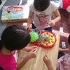 台風で休校になった生徒さんたち …の画像
