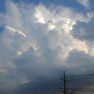 積乱雲の記事より