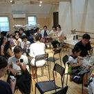 小さな音楽家たちのコンサート 国分寺教室 2019.9.8の記事より