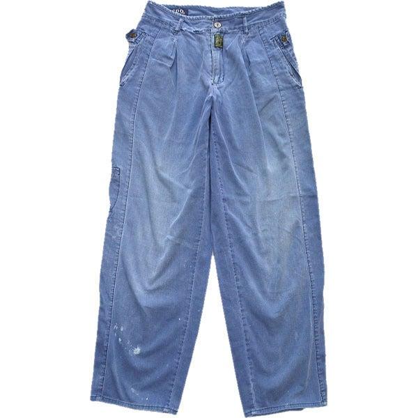USED秋パンツ中古ボトムス画像@古着屋カチカチ