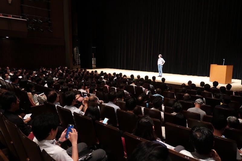 講演会10