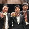 【初恋クロマニヨン初優勝】アグレお笑いバイアスロン2019の画像