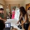 プロフィール写真が出来上がりました~!【お気軽ふだん着付け15分/西東京/山梨】の画像
