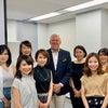 大阪でボトックスとヒアルロン酸の安全対策について勉強してきました。の画像