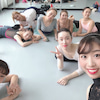 タイ研修旅行、バンコクシティバレエの画像