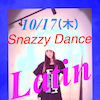 Snazzy Danceの画像