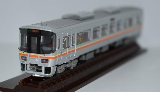 T68 鉄コレ28弾 JR西日本キハ127系気動車 | ON BASE