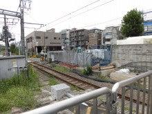 津田山駅3