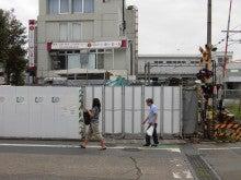 津田山駅4