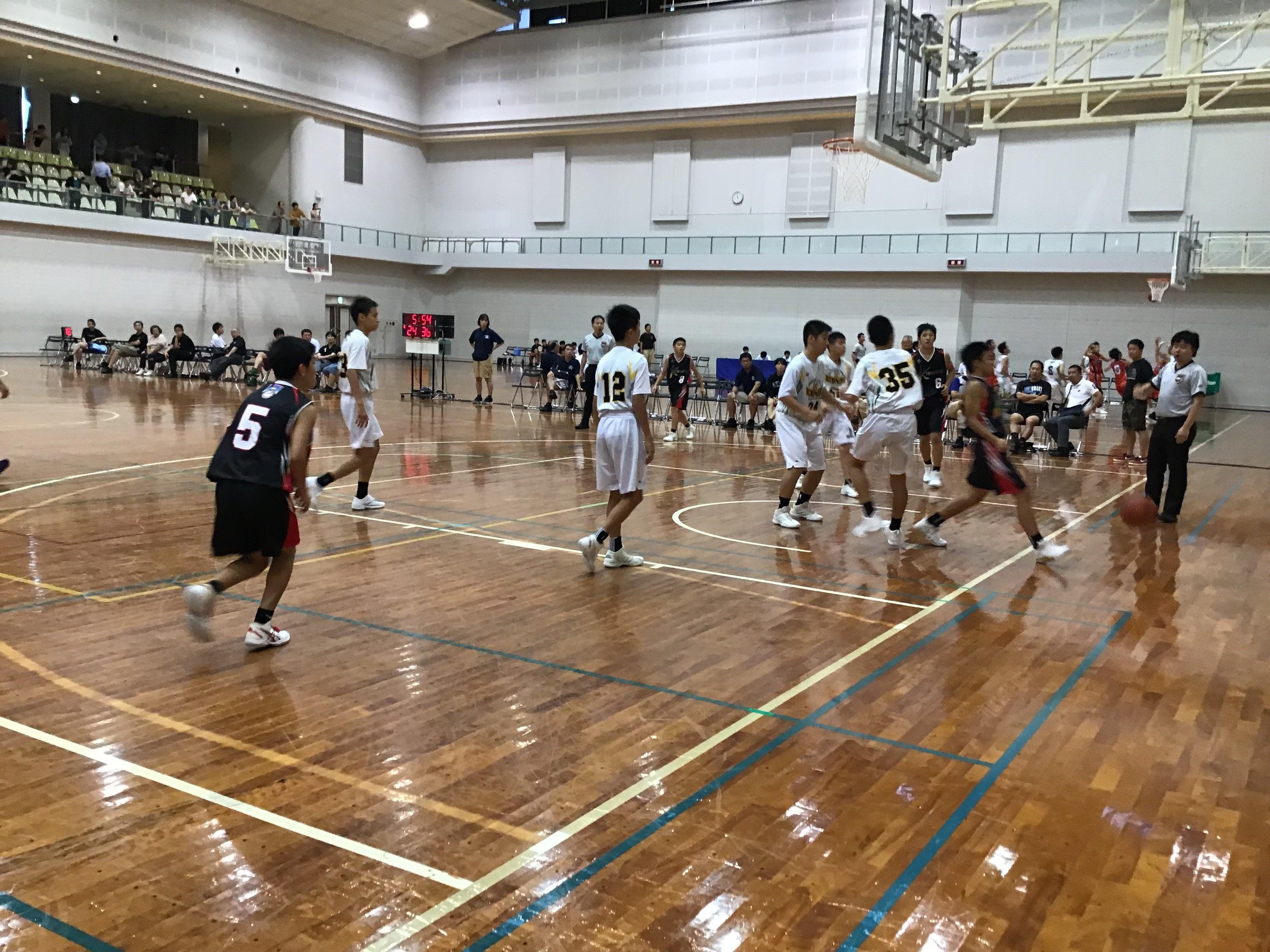 長与カップ!!! | BB5コヤナギスポーツのブログ