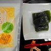 『とろみの精』で作る抹茶わらび餅の画像