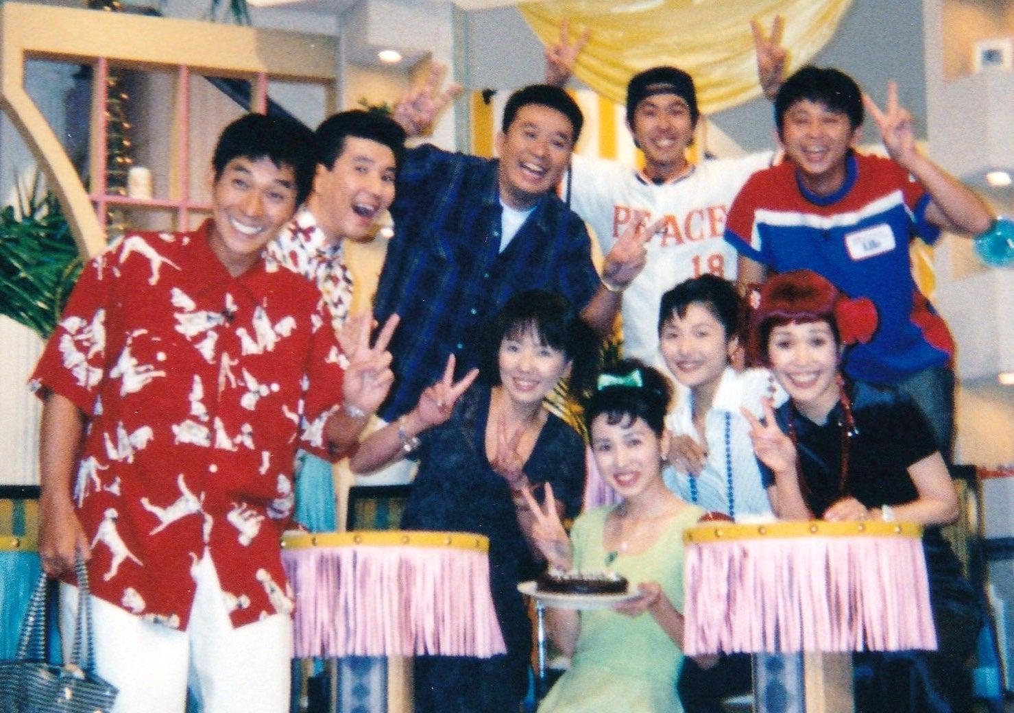 H/ スーパーからくりテレビ | 西村知美オフィシャルブログ「期間限定 ...
