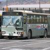 2019.1.13 大物を逃した新松田駅周辺で富士急湘南バスなど撮影!の画像