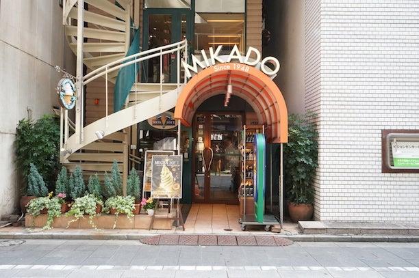 日本橋 カフェ ミカドコーヒー