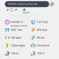 年中 富士山を歩き続ける為のユルジョグ 富士山と自分