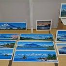 丸山清人絵師の期間中在廊日が決まりました。の記事より