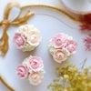【募集】リニューアル!薔薇絞り1dayレッスン!立体的なお花絞りの基本をお伝えしますの画像