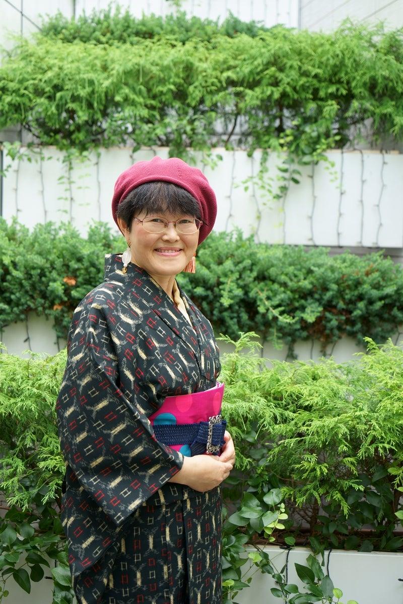 天野光さん SNS プロフィール写真