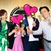 超速で駆け抜けた名古屋アラサーカップル、たった3ケ月でご成婚!!