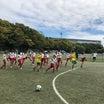 U-13練習試合 vs 横浜Fマリノス追浜【9/15】