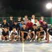 9月中学生ソフトテニス短期特訓&サーブ超特訓3日目!!