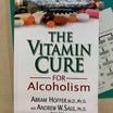 ホッファーのアルコール症の本を読み終えた。
