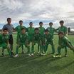 関東リーグ後期第4節 vs GRANDE FC