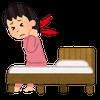 症例報告⑤(寝違え)の画像
