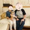 チワワの香里奈ちゃん☆ずっとの優しいご家族に迎えて頂きました