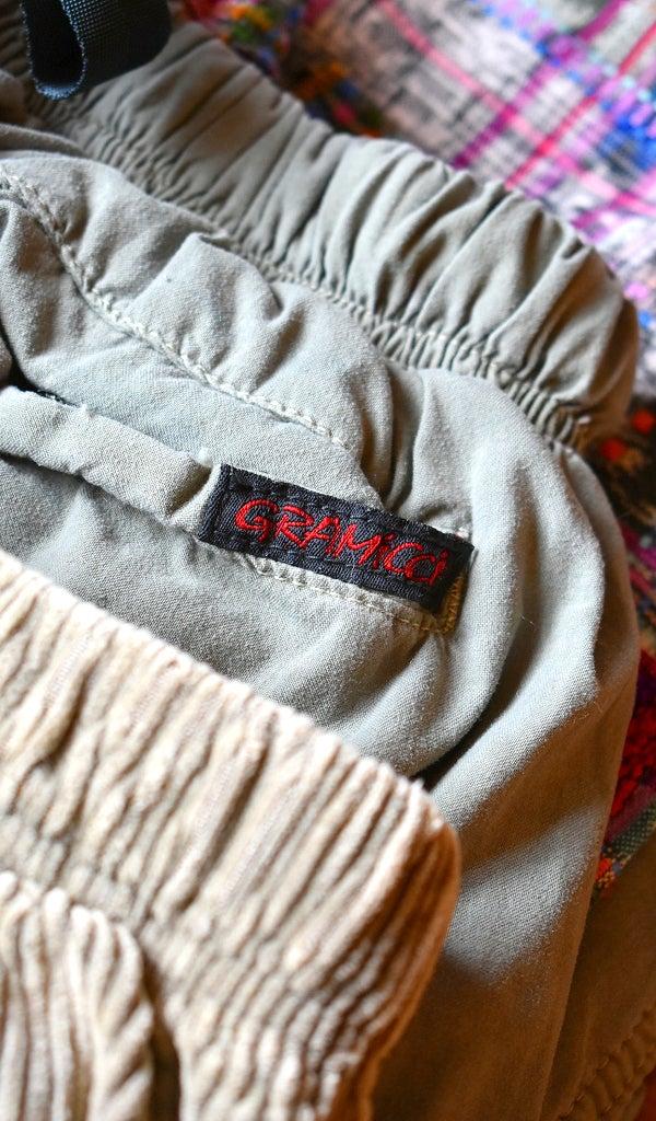 グラミチGramicciクライミングパンツ古着屋カチカチ