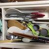 キッチンの「幸せ収納」〜カトラリー〜の画像