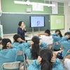 今年も八潮市中学校いのちの授業スタートの画像